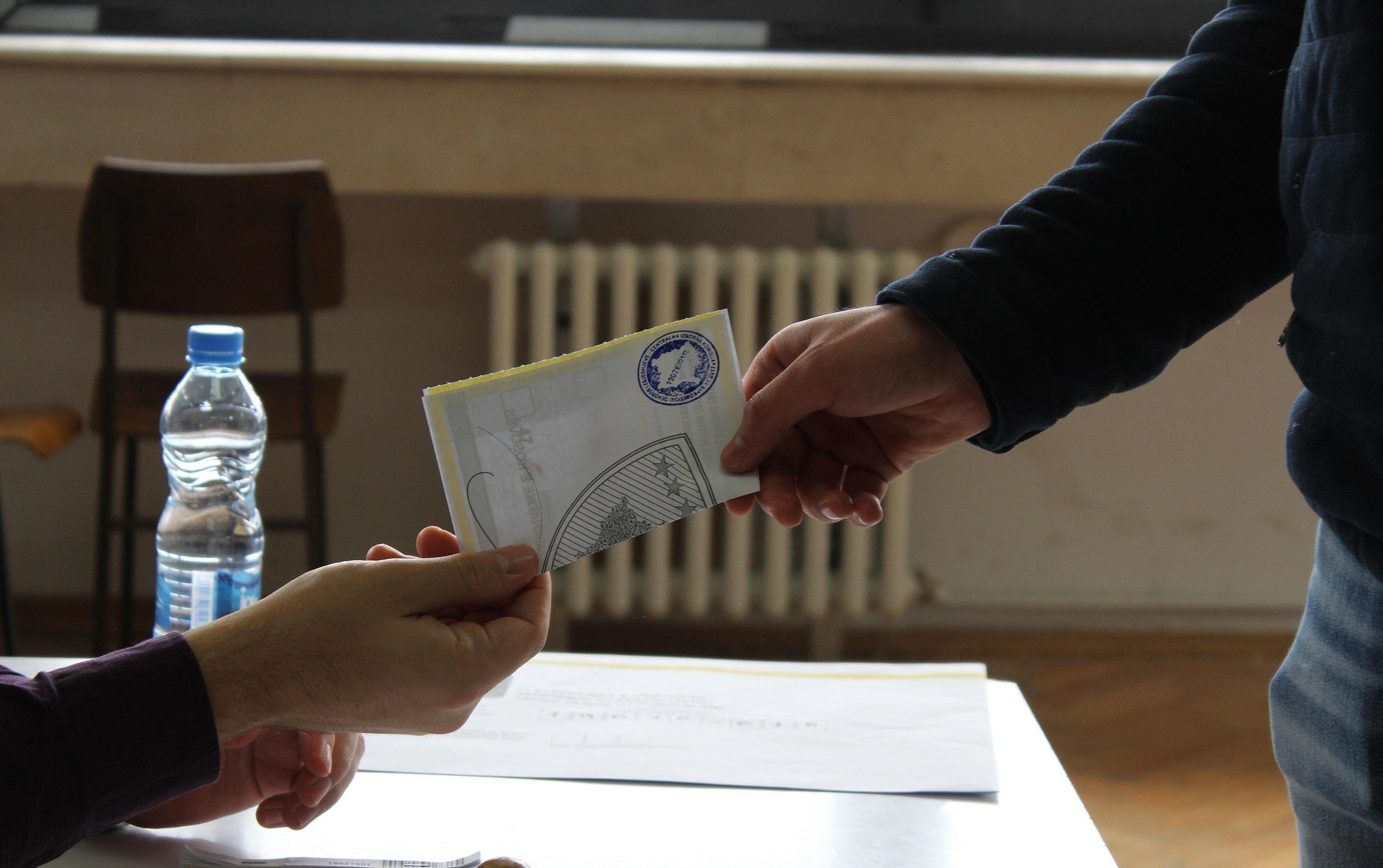 CIK je potvrdio konačne rezultate izbora 11. juna