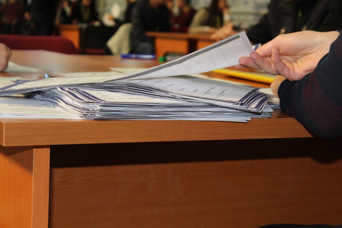Formularët e Rezultateve për Zgjedhjet e Parakohshme për Kuvendin e Kosovës 2019