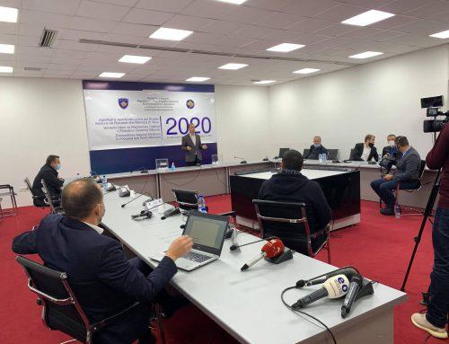 Tërhiqet shorti për renditjen e kandidatëve për kryetar në fletëvotimin e zgjedhjeve në Mitrovicë të Veriut